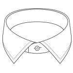 cuello italiano serie 1 / 01215