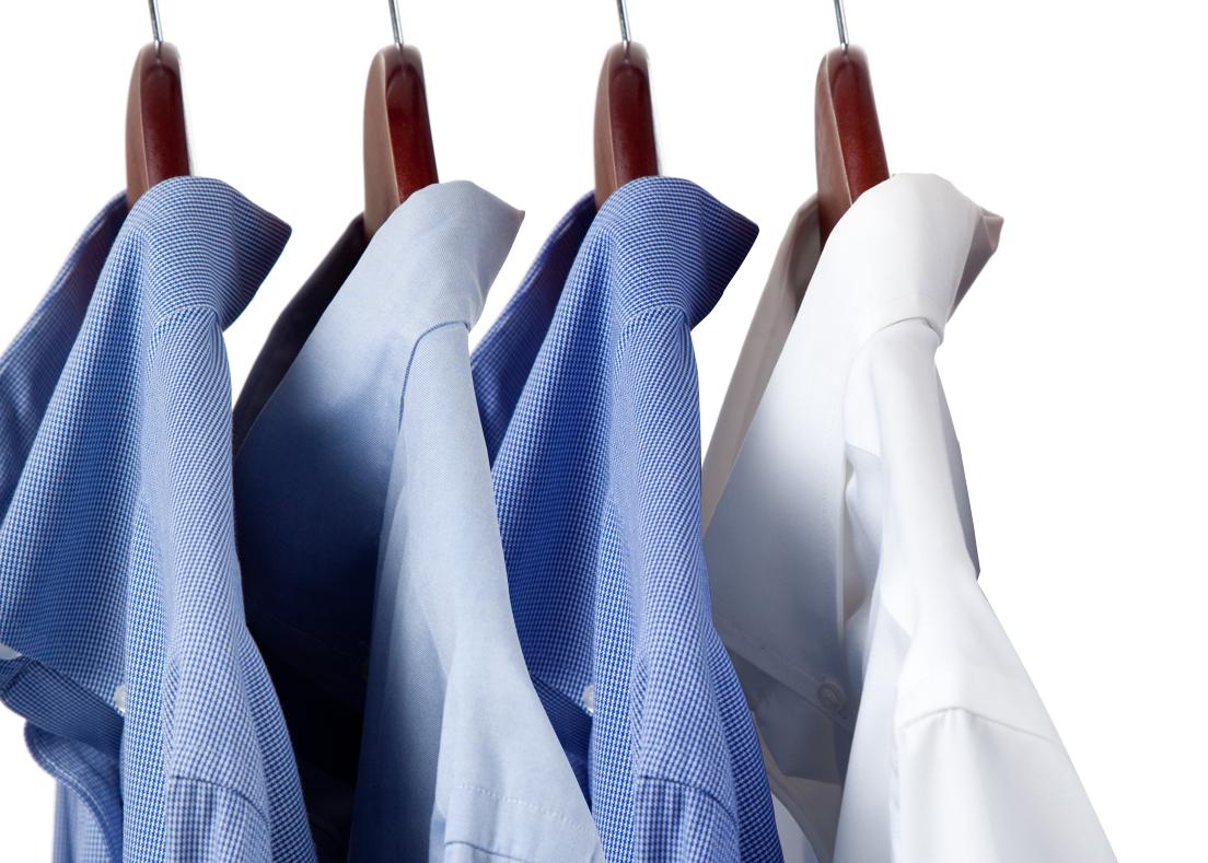 La camisa / Repunte