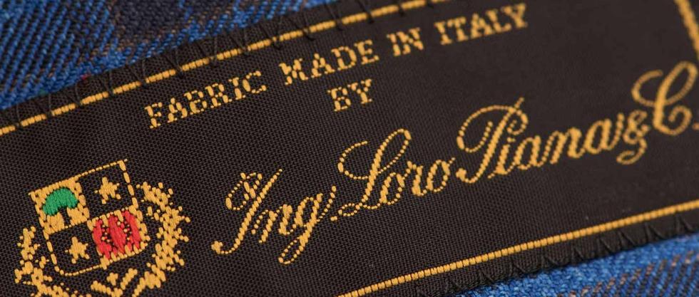 Loro Piana / fabrics