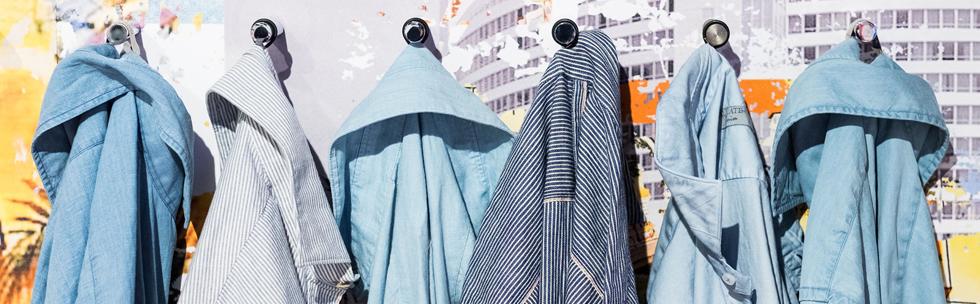 Albiate fabrics