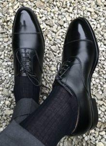 a338f611579 Tipos de zapatos para hombre y cuándo utilizar unos u otros.